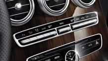 Mercedes-Benz 2015 C CLASS SEDAN 047 MCF
