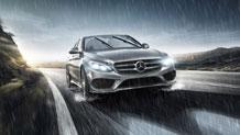 Mercedes-Benz 2015 C CLASS SEDAN 093 MCF
