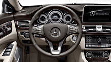 Mercedes-Benz 2015 CLS CLASS COUPE 021 MCF