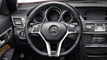 Mercedes-Benz 2015 E CLASS E350 E550 CABRIOLET 012 MCF