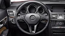 Mercedes-Benz 2015 E CLASS E350 E550 CABRIOLET 013 MCF