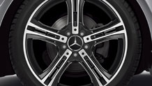 Mercedes-Benz 2014 E CLASS COUPE 082 MCF