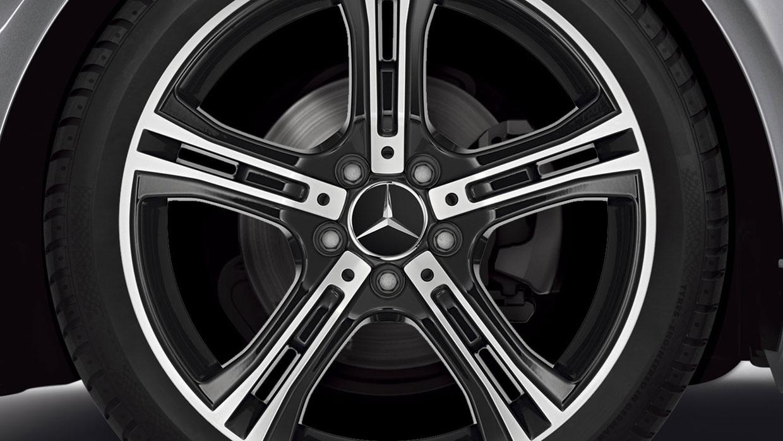 Mercedes-Benz 2014 E CLASS COUPE 082 MCFO R
