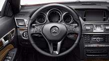 Mercedes-Benz 2015 E CLASS COUPE 016 MCF