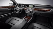Mercedes-Benz 2015 E CLASS WAGON 017 MCF