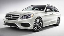 Mercedes-Benz 2015 E CLASS WAGON 018 MCF