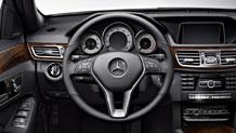 Mercedes-Benz 2015 E CLASS WAGON 026 MCF