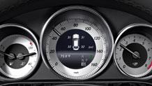 Mercedes-Benz 2015 E CLASS WAGON 053 MCF