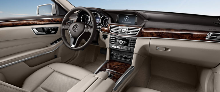 2016 E350 4matic Wagon Mercedes Benz