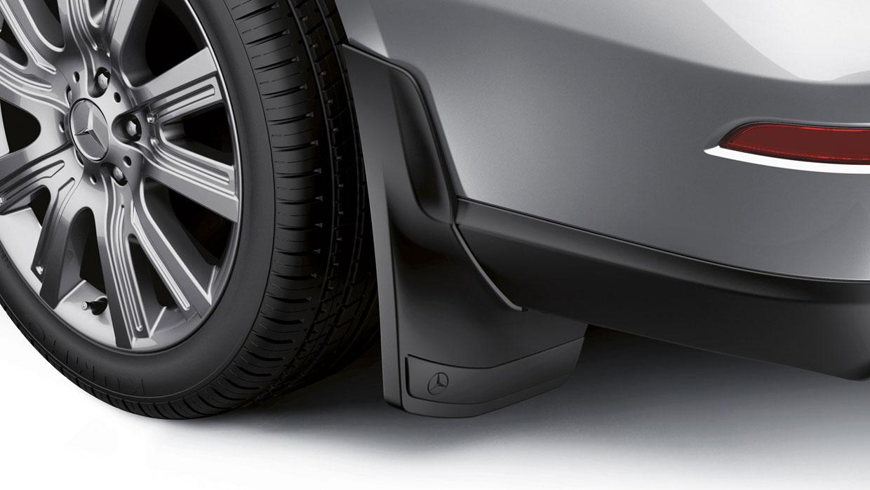 Mercedes-Benz 2015 M CLASS SUV 114 MCFO R