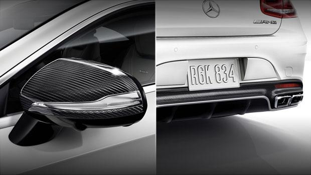 2017 AMG S63 Coupe  MercedesBenz