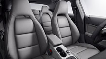 Mercedes-Benz 2016 CLA CLASS CLA250 014 MCF