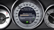 Mercedes-Benz 2016 E CLASS E400 E550 CABRIOLET 020 MCF