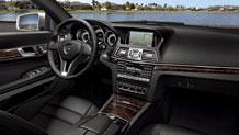 Mercedes-Benz 2016 E CLASS COUPE 014 MCF