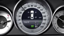 Mercedes-Benz 2016 E CLASS COUPE 036 MCF