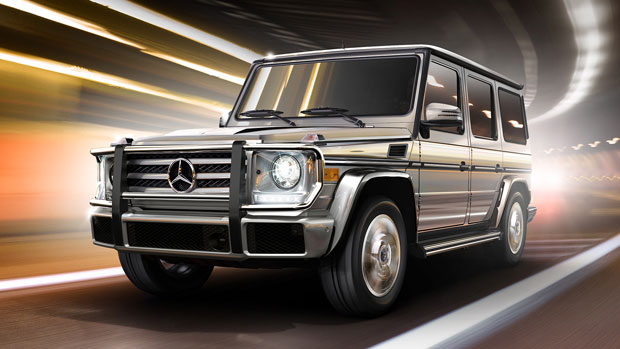 image gallery mercedes benz jeep