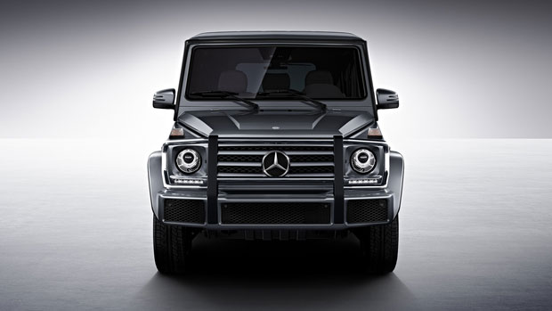 2017 g550 suv | mercedes-benz