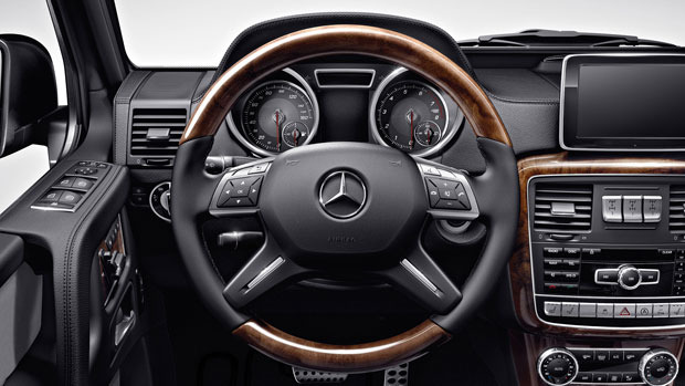2016 g class suv 011 mcfjpg - Black Mercedes Benz Suv 2013