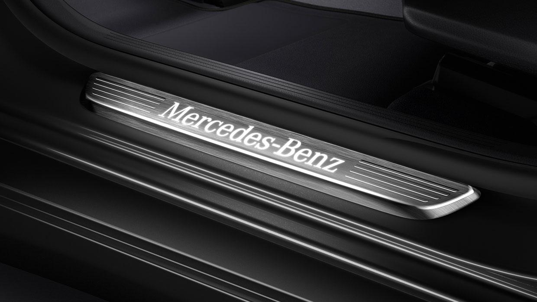 Mercedes-Benz 2016 GLC SUV 059 MCFO R