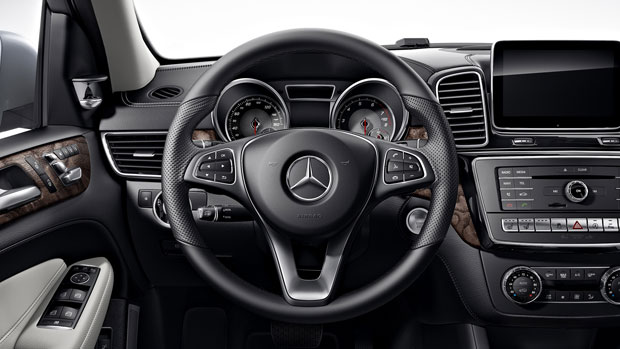 Suv Mercedes Benz