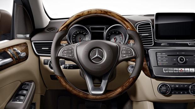2017 mercedes benz gle350 4matic wiring diagrams repair for Mercedes benz car radio repair