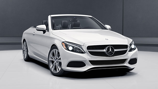 2018 c 300 performance cabriolet | mercedes-benz