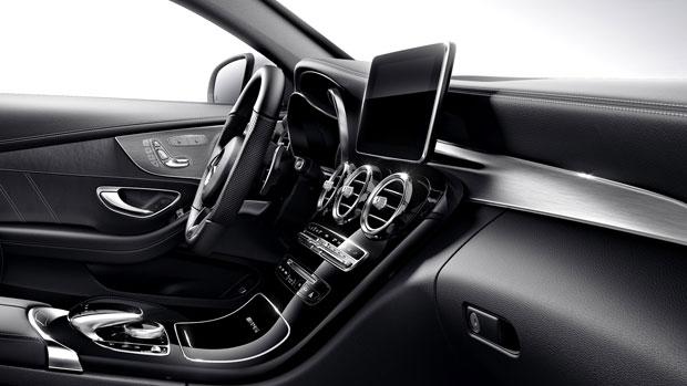 2017 AMG C63 Coupe  MercedesBenz