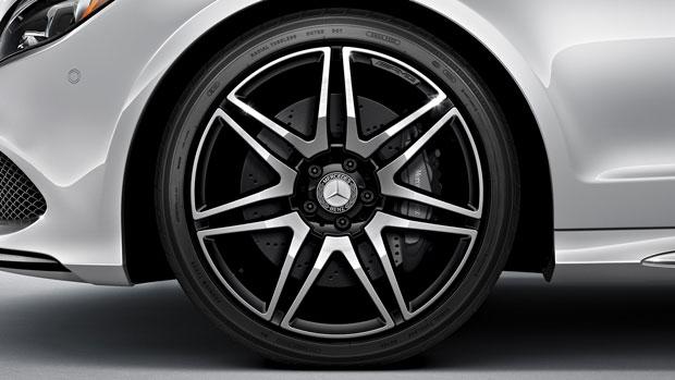2017 CLS550 4Door Coupe  MercedesBenz