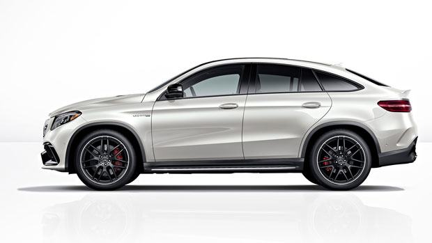 Image gallery mercedes gle63 for 2017 amg gle 63 mercedes benz