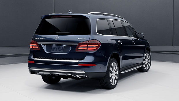 Mercedes 2017 gls 450 gallery for 2017 mercedes benz gls450