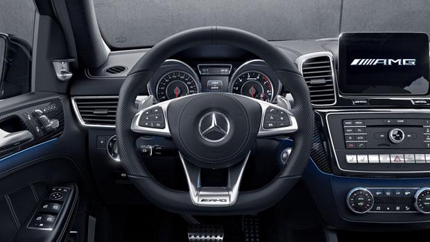 Amg Suv Mercedes Benz