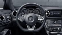 Mercedes-Benz 2017 SL ROADSTER 009 MCF