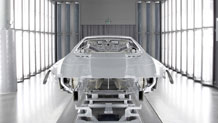 Mercedes-Benz 2017 SL ROADSTER 031 MCF