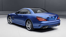 Mercedes-Benz 2017 SL SL550 ROADSTER MODEL PAGE 010 MCF