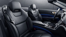 Mercedes-Benz 2017 SL SL550 ROADSTER MODEL PAGE 015 MCF