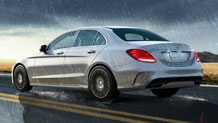 Mercedes-Benz 2018 C C300 4MATIC SEDAN 001 MCF