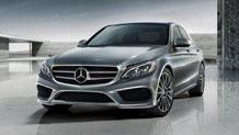 Mercedes-Benz 2018 C SEDAN 014 MCF