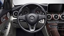 Mercedes-Benz 2018 C SEDAN 028 MCF