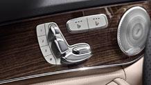 Mercedes-Benz 2018 C SEDAN 065 MCF