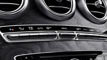 Mercedes-Benz 2018 C SEDAN 066 MCF