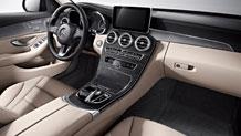 Mercedes-Benz 2018 C SEDAN 094 MCF