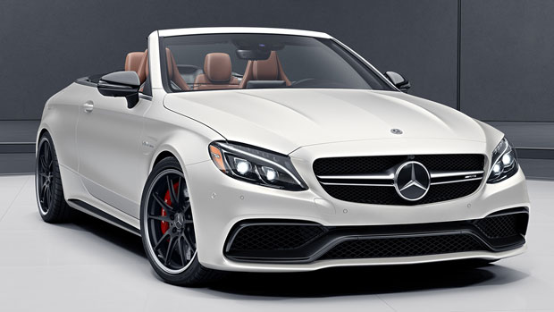Mercedes Benz Of Tysons >> 2018 Mercedes Amg C63s Coupe | Best new cars for 2018
