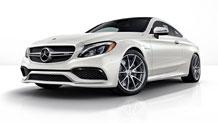 Mercedes-Benz 2018 C C63 AMG COUPE 019 MCF