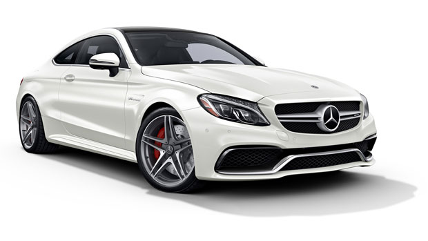 2018 amg c 63 s coupe | mercedes-benz