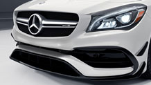 Mercedes-Benz 2018 CLA CLA45 AMG COUPE 093 MCF