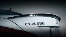 Mercedes-Benz 2018 CLA CLA45 AMG COUPE 102 MCF