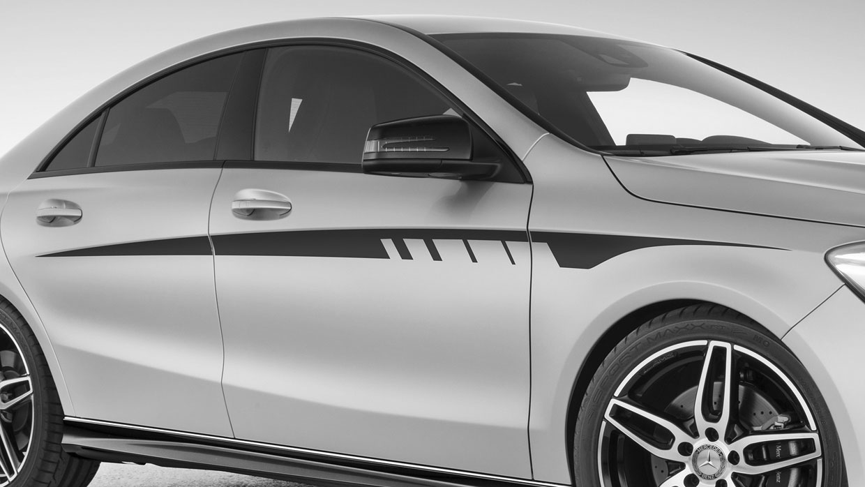 Mercedes-Benz 2018 CLA CLA45 AMG COUPE 103 MCFO R