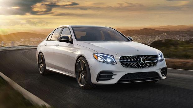 Mercedes 2018 e class for Mercedes benz 2018 models
