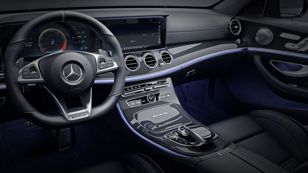 Image result for 2018 s63 amg wagon interior