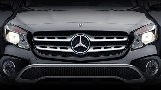 100 2018 Mercedes Benz Gla 250 New 2018 Mercedes